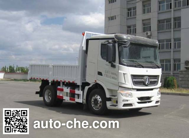 Beiben North Benz cargo truck ND11600A45J7