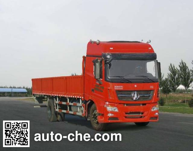 Beiben North Benz cargo truck ND11600A55J7