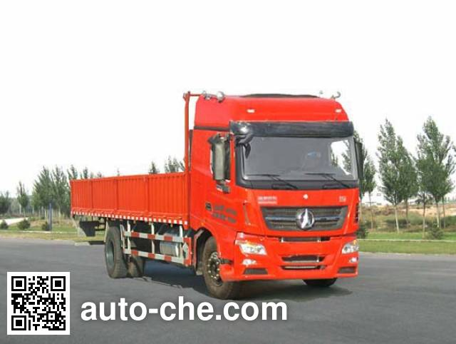 Beiben North Benz cargo truck ND11601A55J7