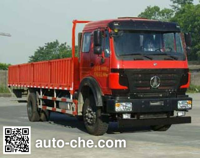 Beiben North Benz cargo truck ND11600A56J