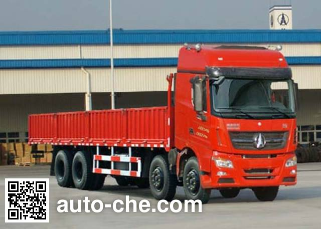 Beiben North Benz cargo truck ND12400D43J7