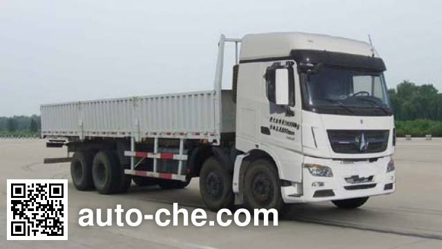 Beiben North Benz cargo truck ND13102D31J7