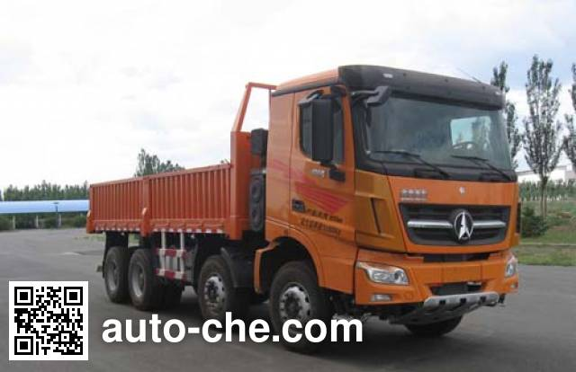 Beiben North Benz cargo truck ND13102D37J7