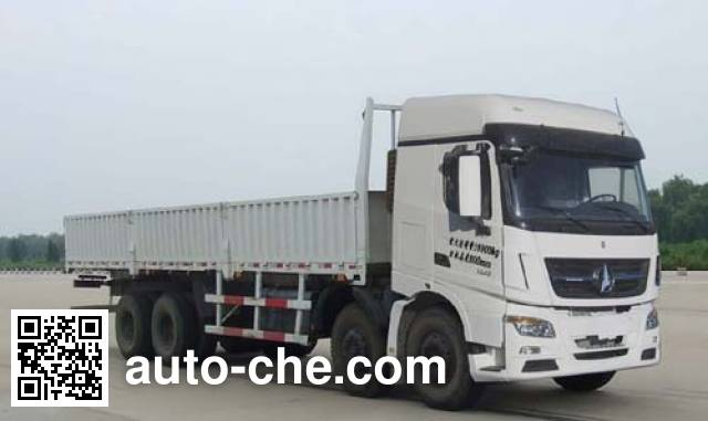 Beiben North Benz cargo truck ND13103D31J7