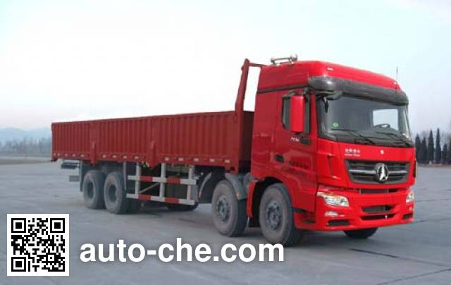 Beiben North Benz cargo truck ND13103D37J7