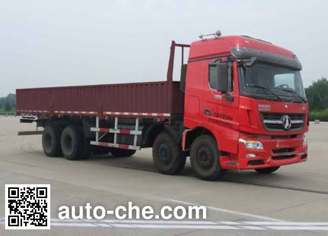 Beiben North Benz cargo truck ND13103D39J7