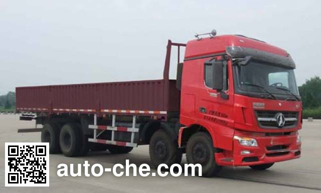 Beiben North Benz cargo truck ND13104D39J7