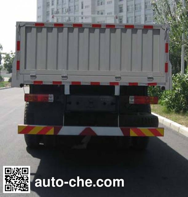 Beiben North Benz cargo truck ND13104D46J
