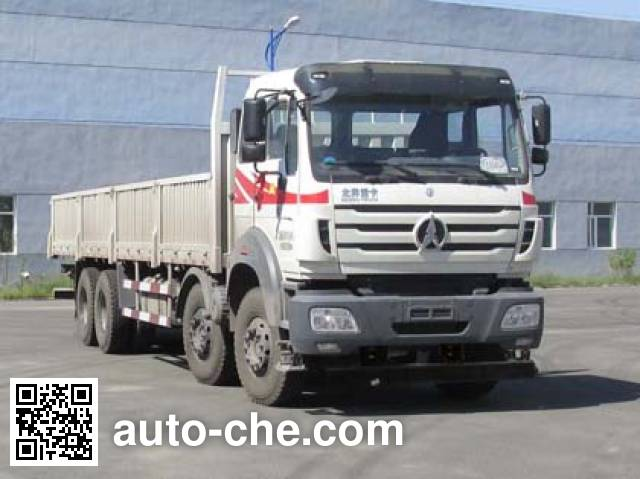 Beiben North Benz cargo truck ND1310DD5J6Z02