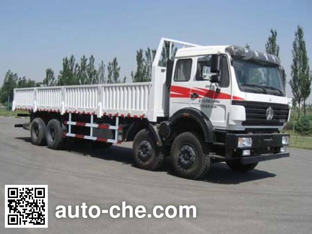 Beiben North Benz off-road truck ND23100G47J