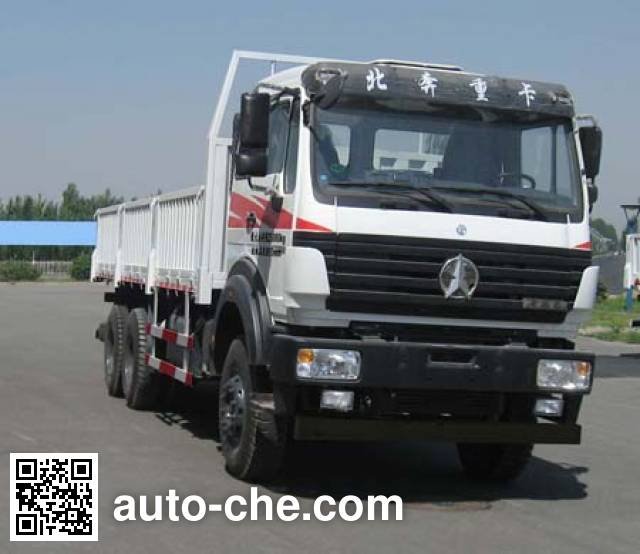 Beiben North Benz off-road truck ND2252F44J