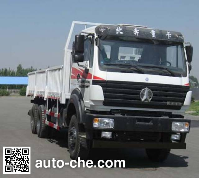 Beiben North Benz off-road truck ND2254F50J