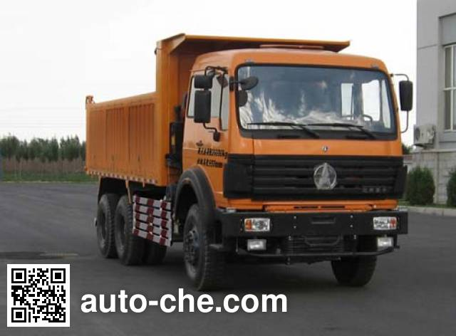 Самосвал Beiben North Benz ND3240B41J