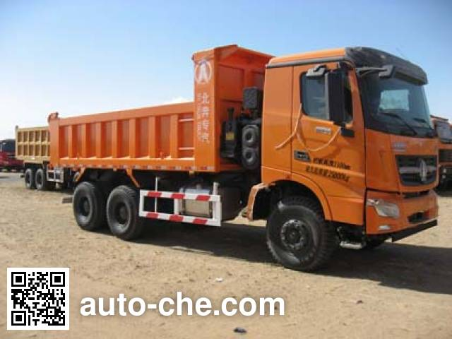 Самосвал Beiben North Benz ND32501B38J7