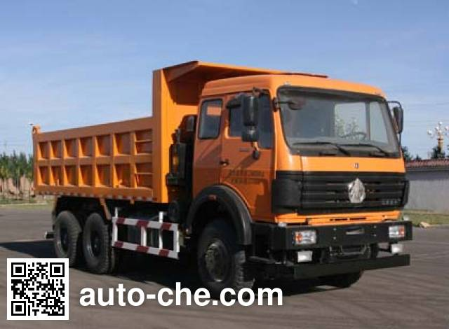 Самосвал Beiben North Benz ND32501B41J
