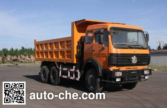 Beiben North Benz dump truck ND32502B41J