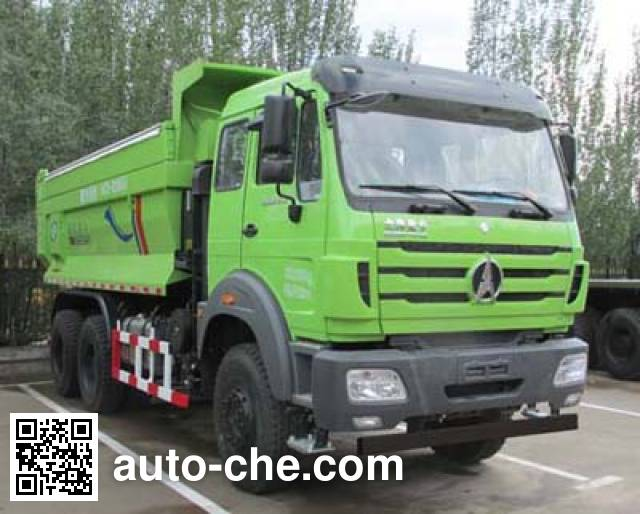 Beiben North Benz dump truck ND3250BD5J6Z08