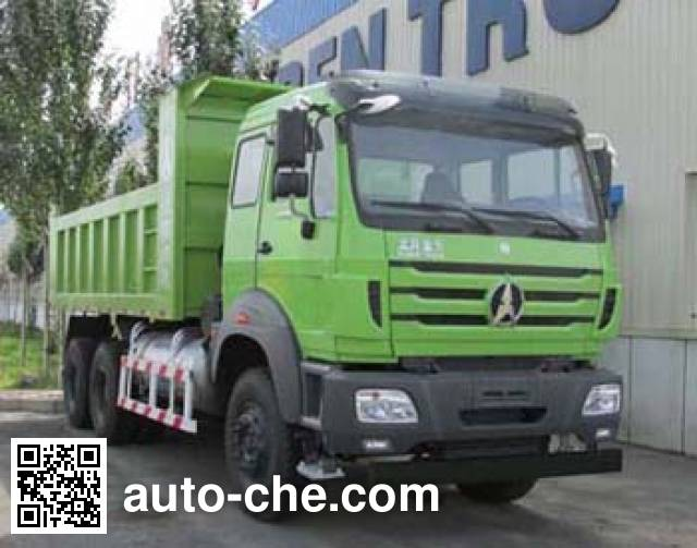 Beiben North Benz dump truck ND3250BG5J6Z00