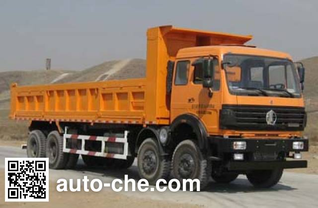 Beiben North Benz dump truck ND33101D31J