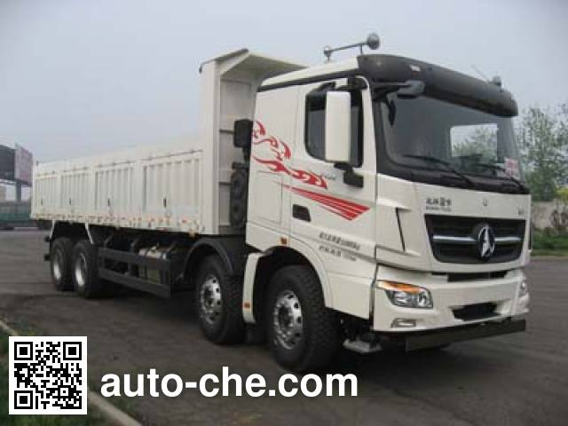 Beiben North Benz dump truck ND33102D46J7