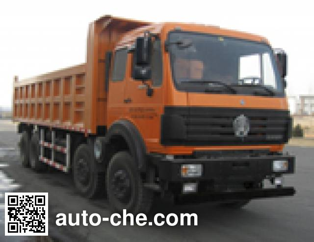 Самосвал Beiben North Benz ND33104D46J