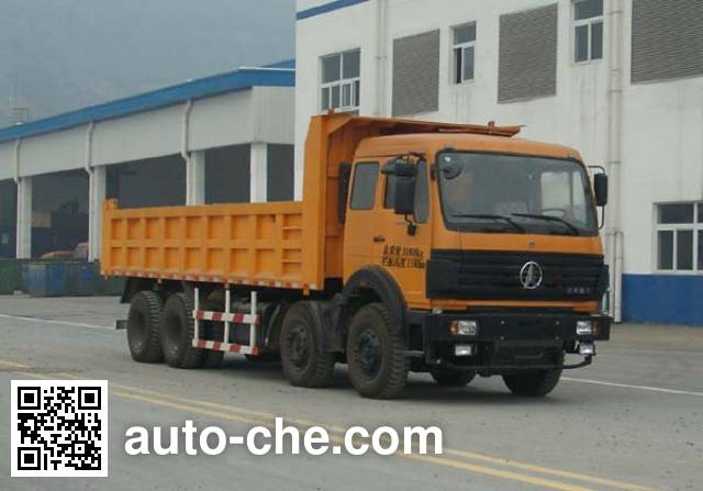 Самосвал Beiben North Benz ND3310D37J6Z01