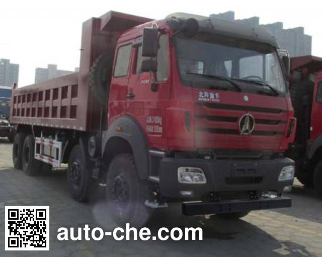 Самосвал Beiben North Benz ND3310DD5J6Z00