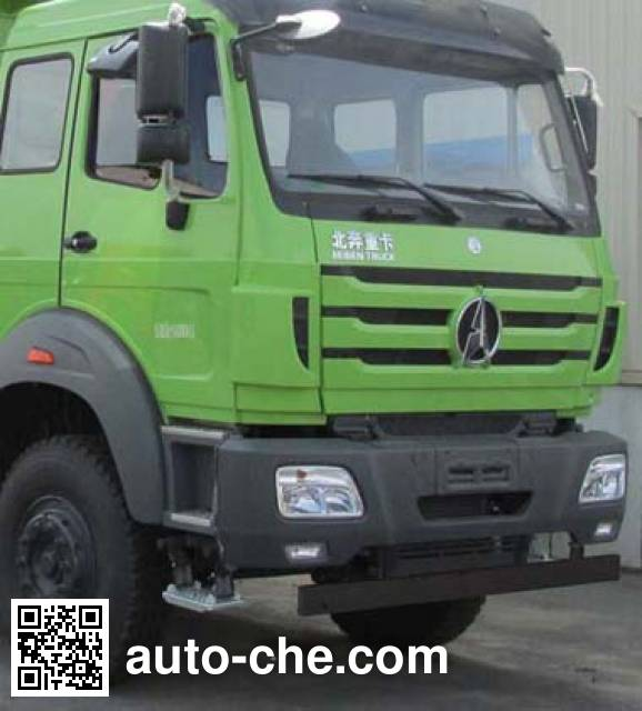 Beiben North Benz самосвал ND3310DD5J6Z04