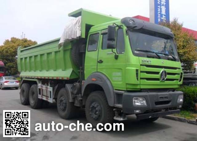 Beiben North Benz самосвал ND3310DD5J6Z03