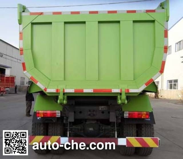 Beiben North Benz dump truck ND3310DD5J6Z05
