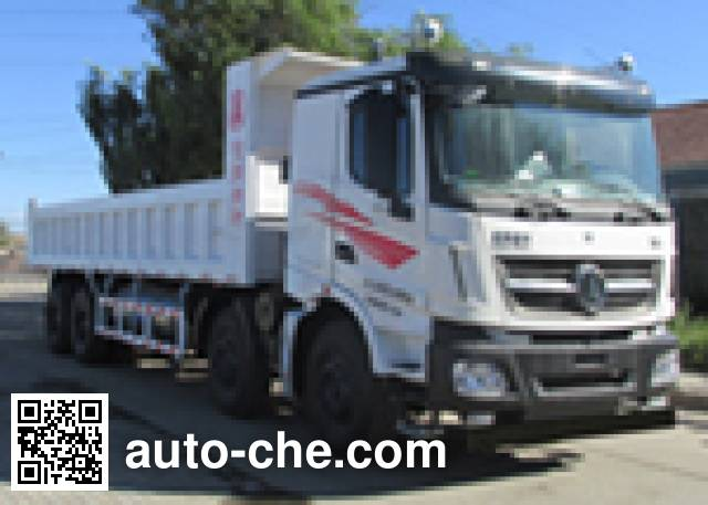 Самосвал Beiben North Benz ND3310DG5J7Z00
