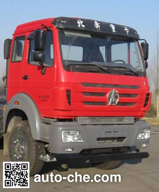 Beiben North Benz контейнеровоз ND4180AD4J6Z01
