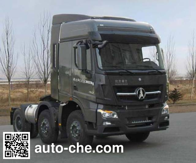 Beiben North Benz tractor unit ND42404L23J7