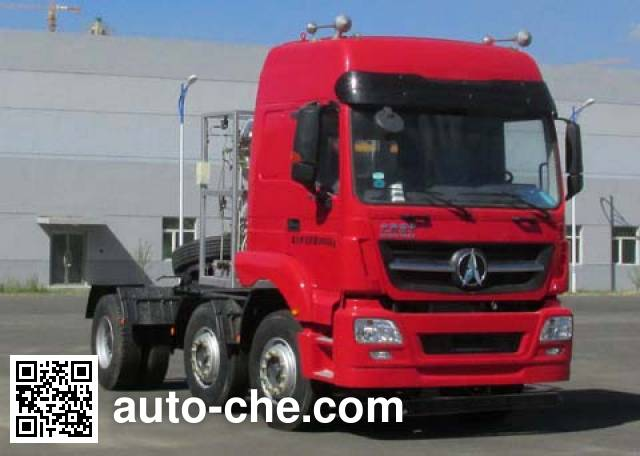 Beiben North Benz tractor unit ND4240L27J7Z01