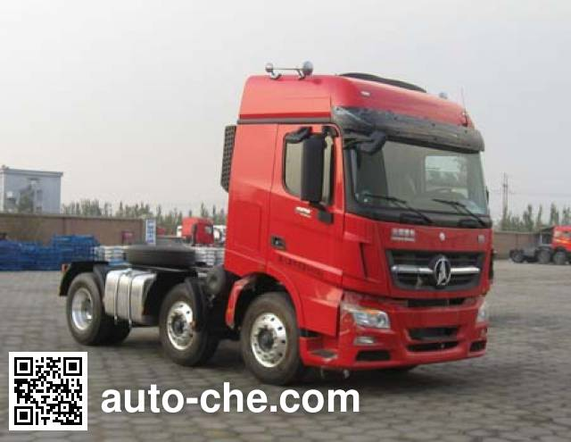 Beiben North Benz tractor unit ND4240LD5J7Z01