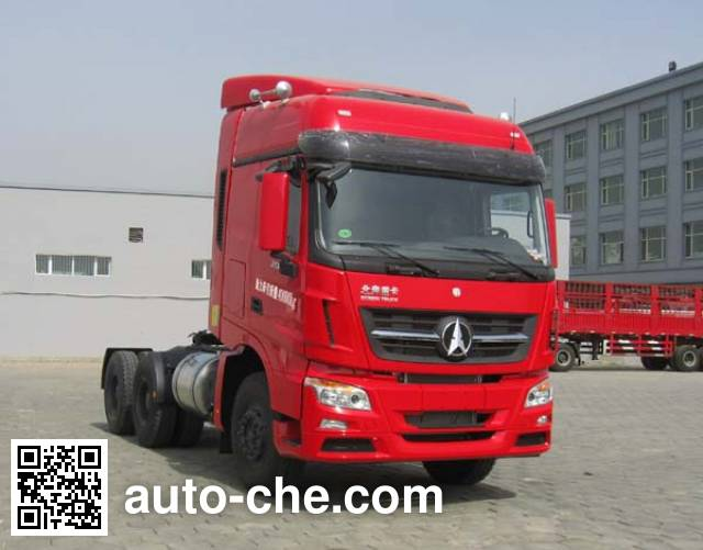 Beiben North Benz tractor unit ND42500B33J7