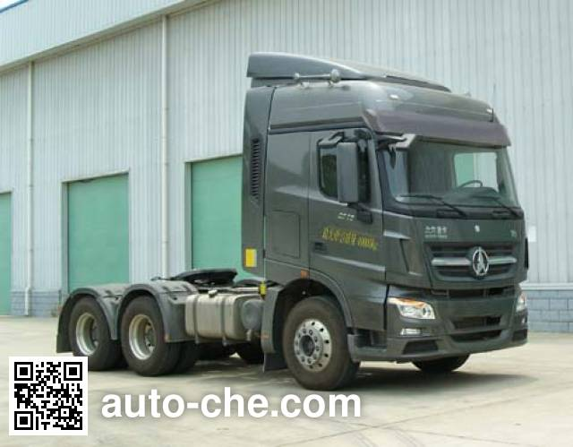 Beiben North Benz tractor unit ND42500F38J7