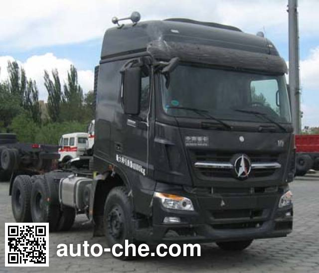 Beiben North Benz tractor unit ND42501B33J7
