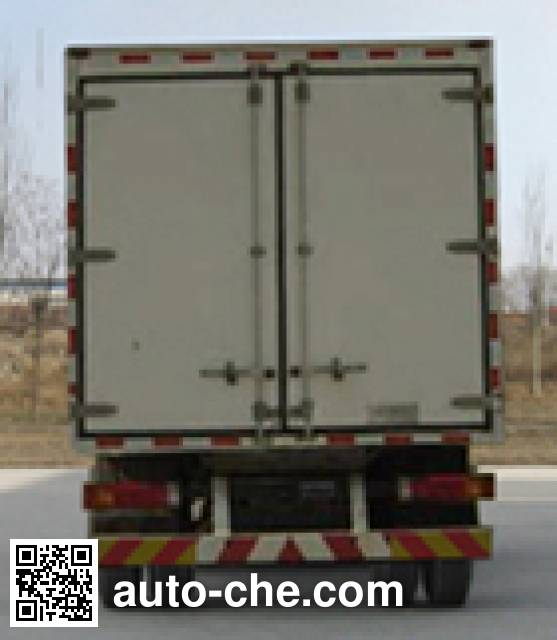 Beiben North Benz фургон (автофургон) ND5160XXYZ03