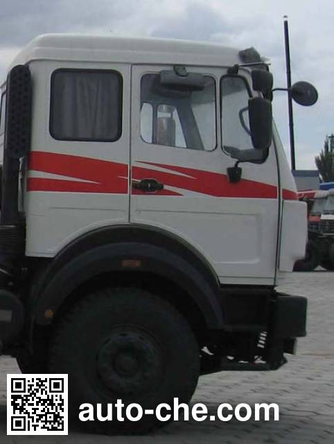 Beiben North Benz самосвал ND3250BD5J6Z08