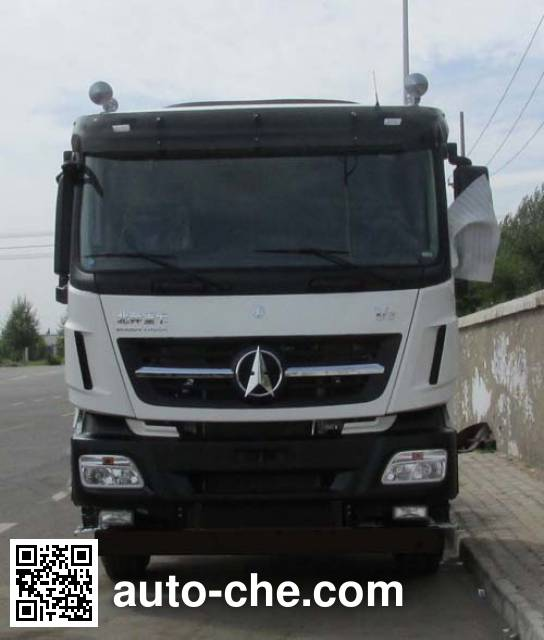 Beiben North Benz самосвал мусоровоз ND5310ZLJZ11