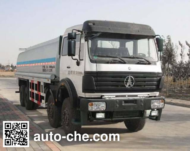 Beiben North Benz автоцистерна для воды (водовоз) ND5312GGSZ