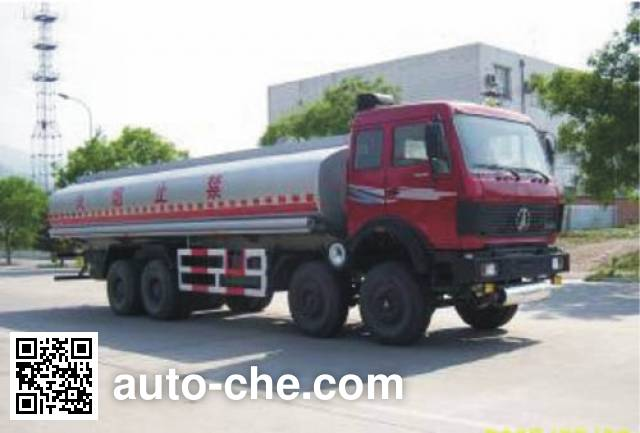 Автоцистерна для нефтепродуктов Beiben North Benz ND5311GYY