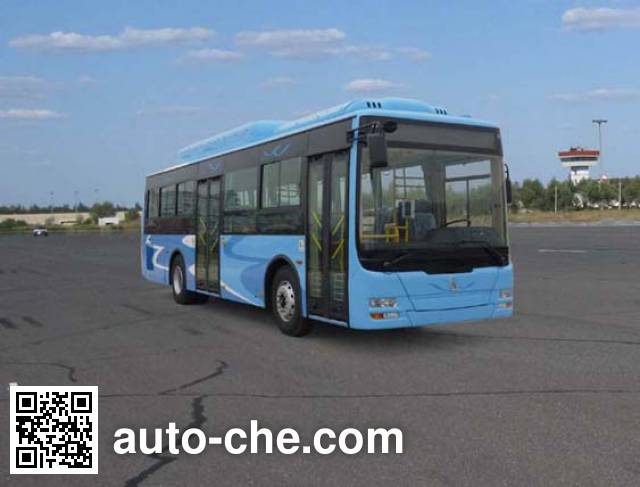 Городской автобус Beiben North Benz ND6100G