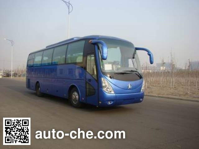 Автобус Beiben North Benz ND6106L