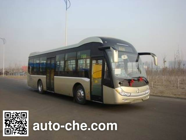 Городской автобус Beiben North Benz ND6110G