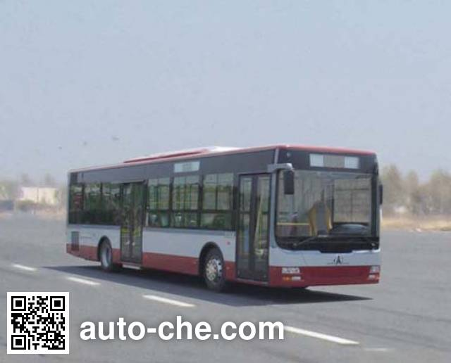 Городской автобус Beiben North Benz ND6120G