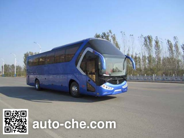 Beiben North Benz автобус ND6120L