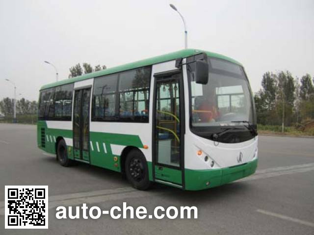 Beiben North Benz городской автобус ND6800G