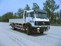Beiben North Benz off-road truck ND2162E48J